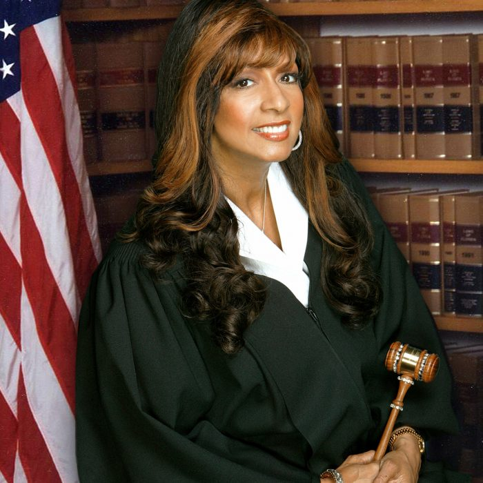 Judge Leonia LLoyd